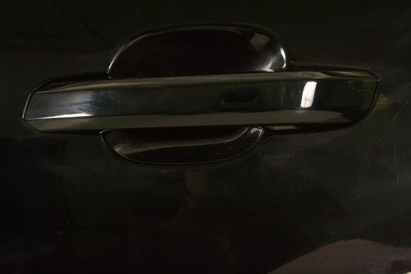 AUDI Q5 (80A) Galinės kairės durys 4325683
