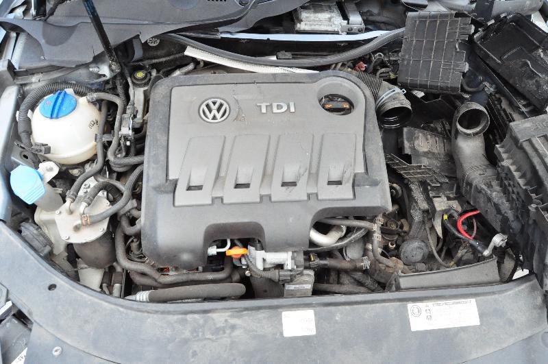 VW PASSAT Variant (365, B7) Galinis kairys saugos diržas 3C9857805J 1522836