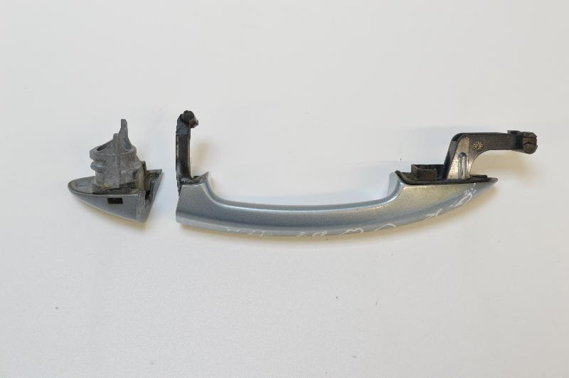 VW PASSAT Variant (365, B7) Galinių kairių durų išorinė rankenėlė 1522989