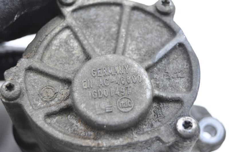 MERCEDES-BENZ SPRINTER 3-t Box (906) Vakuminis siurblys 2358929