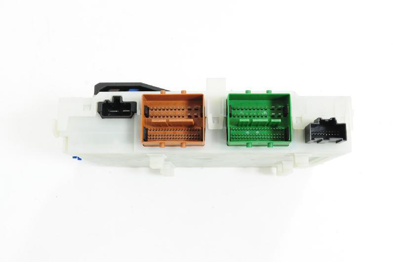 [WLLP_2054]   VOLVO S80 II (AS) Fuse Box 30786819 6G9T-14C256-HF 2869677 | Kw Fuse Box |  | Dalys.lt