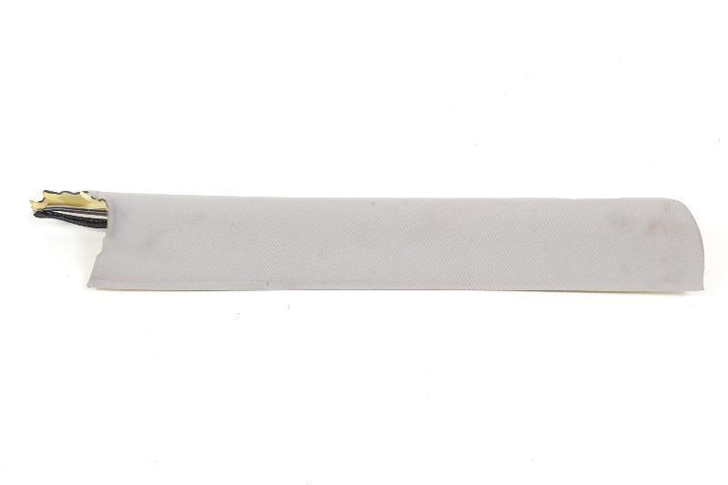 MERCEDES-BENZ CL-CLASS Coupe (C216) Priekinė dešinė statramščio apdaila A2166900225 2875152