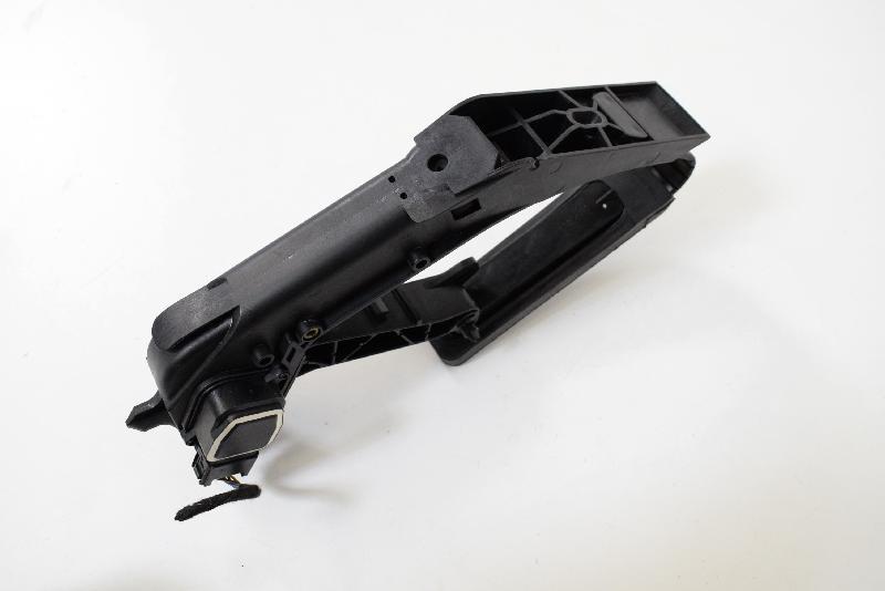 MERCEDES-BENZ CL-CLASS Coupe (C216) Akseleratoriaus pedalas A2203000104 2875172