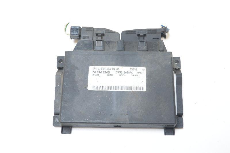 GEARBOX ECU A0305452632-1999-2005 MERCEDES ML W163 TRANSMISSION