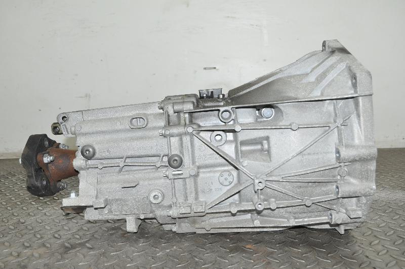 BMW Z4 ROADSTER (E89) Greičių dėžė GS6-17EG 3425101
