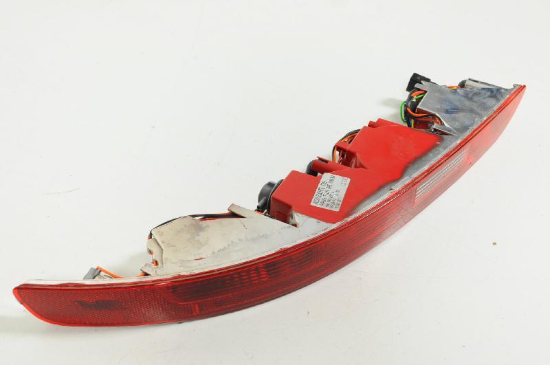 AUDI Q5 (8R) Galinis kairys priešrūkinis 8R0945095 3537512