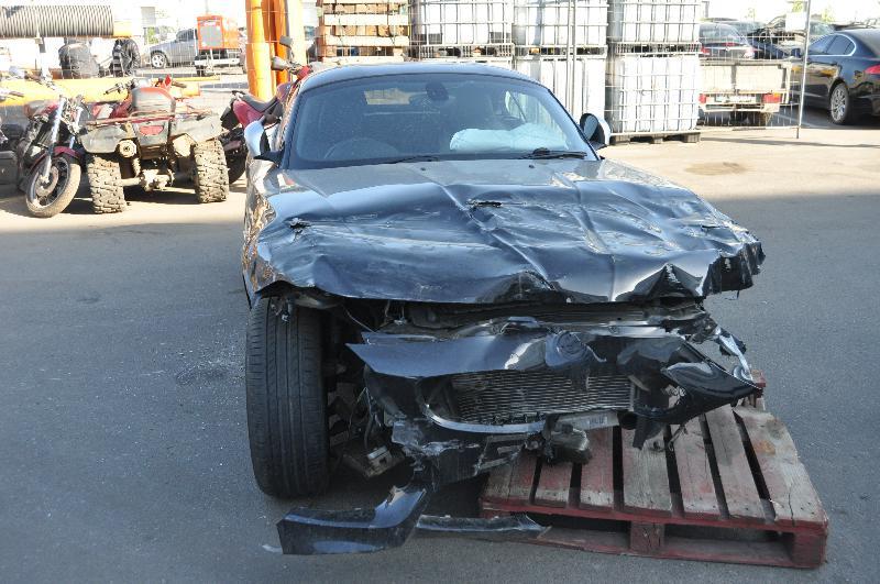 BMW Z4 ROADSTER (E89) Spidometras 9347671 3925797