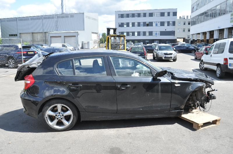BMW 1 (E87) Spidometras 9220950 4086176