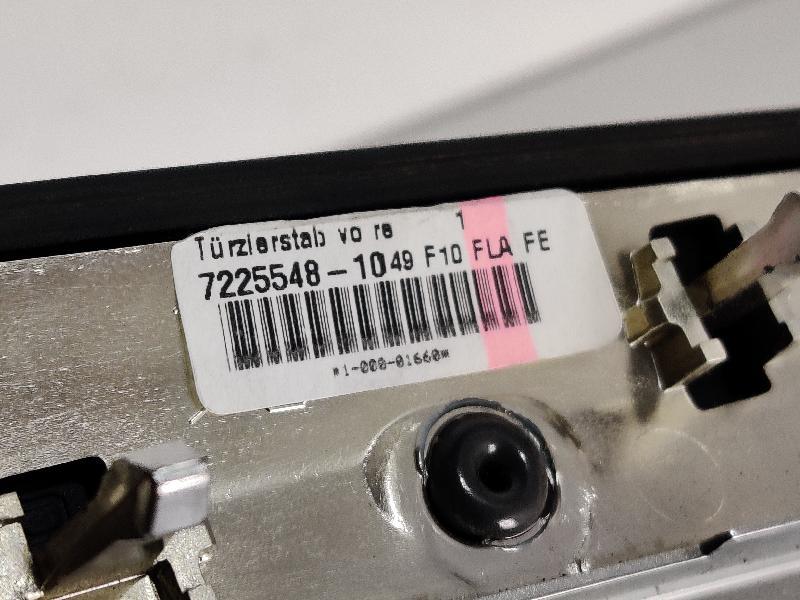 BMW 5 (F10) Kitos salono detalės 7225548 4621048