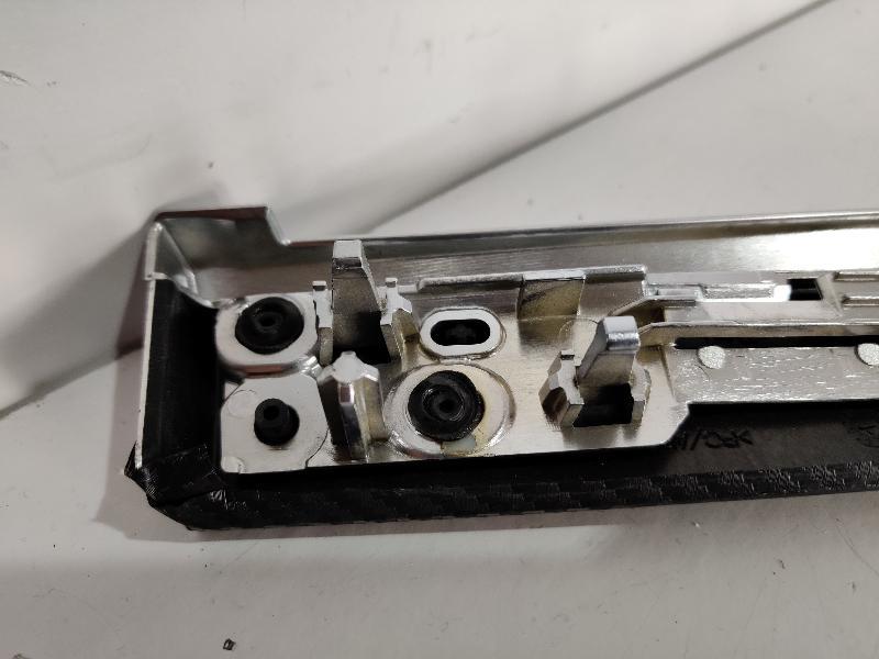 BMW 5 (F10) Kitos salono detalės 8050166 4621664