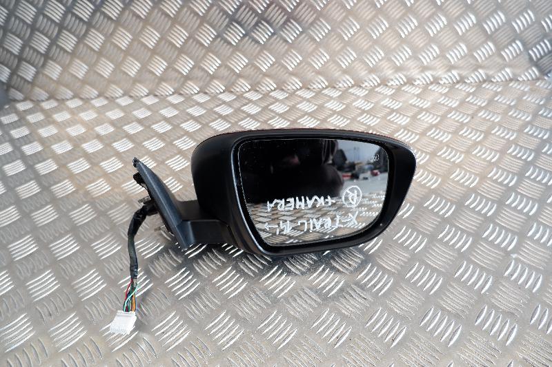 NISSAN X-TRAIL (T32_) Priekinių dešinių durų veidrodis 4182055
