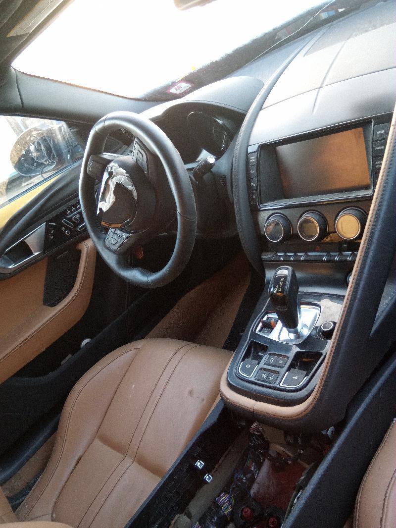 JAGUAR F-TYPE Coupe (QQ6_) Galinis kairys priešrūkinis EX53-15K273-CA 4932981
