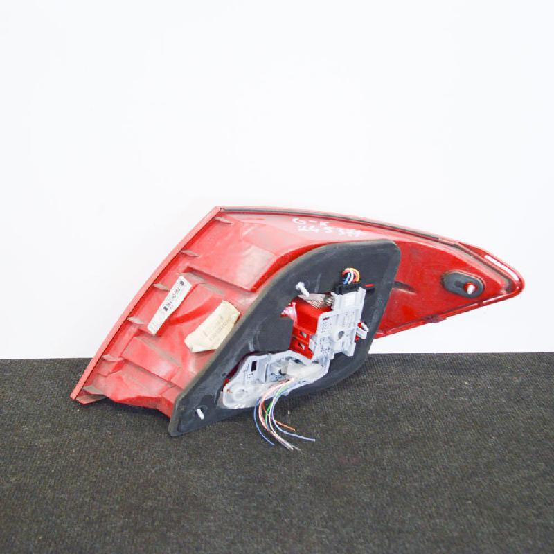 MERCEDES-BENZ C-CLASS Coupe (C204) Galinis kairys žibintas 4263834