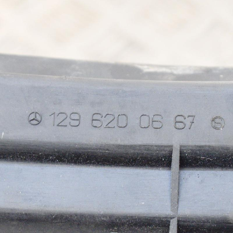 MERCEDES-BENZ SL (R129) Kitos kėbulo detalės 4280187
