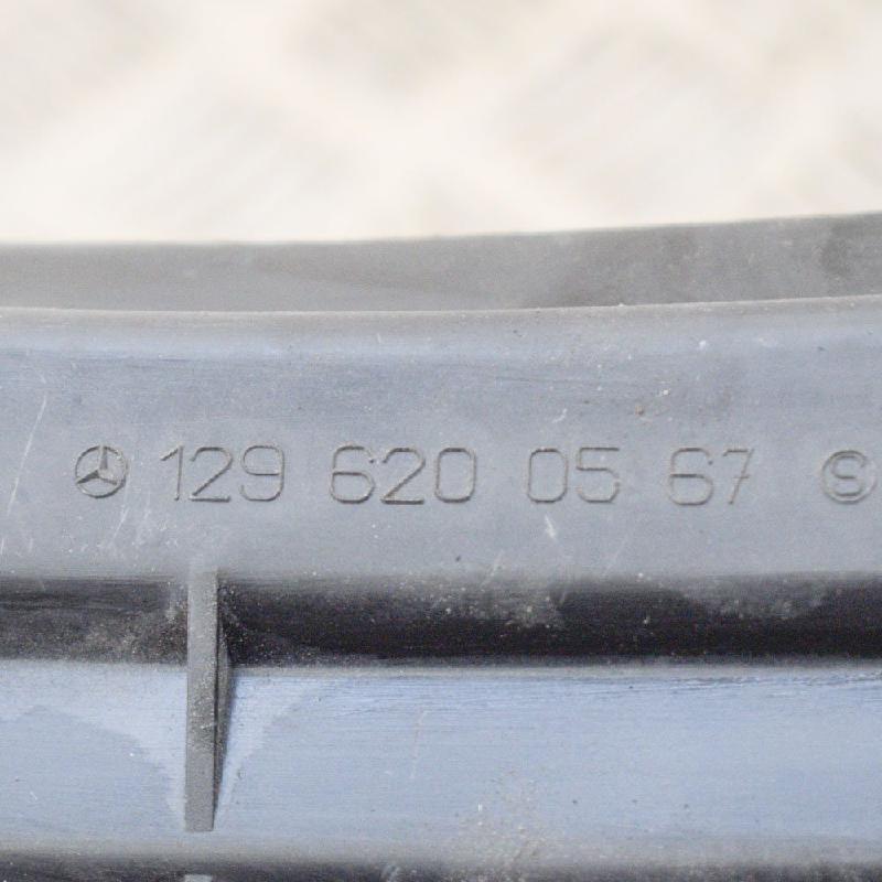 MERCEDES-BENZ SL (R129) Kitos kėbulo detalės 4280188