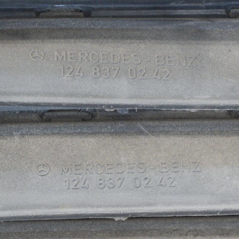MERCEDES-BENZ SL (R129) Kitos kėbulo detalės 4281015