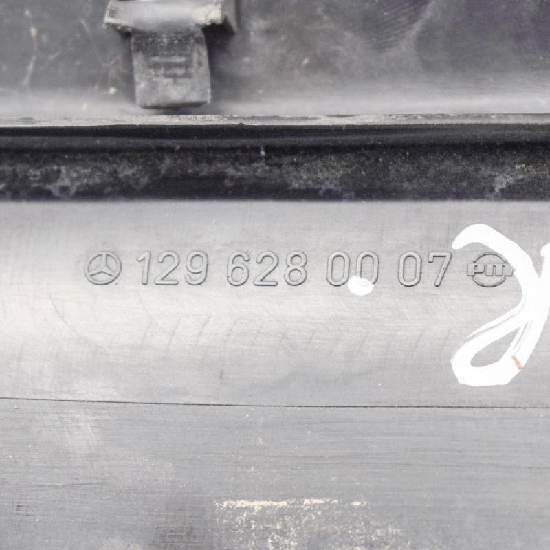 MERCEDES-BENZ SL (R129) Kitos kėbulo detalės 4281153