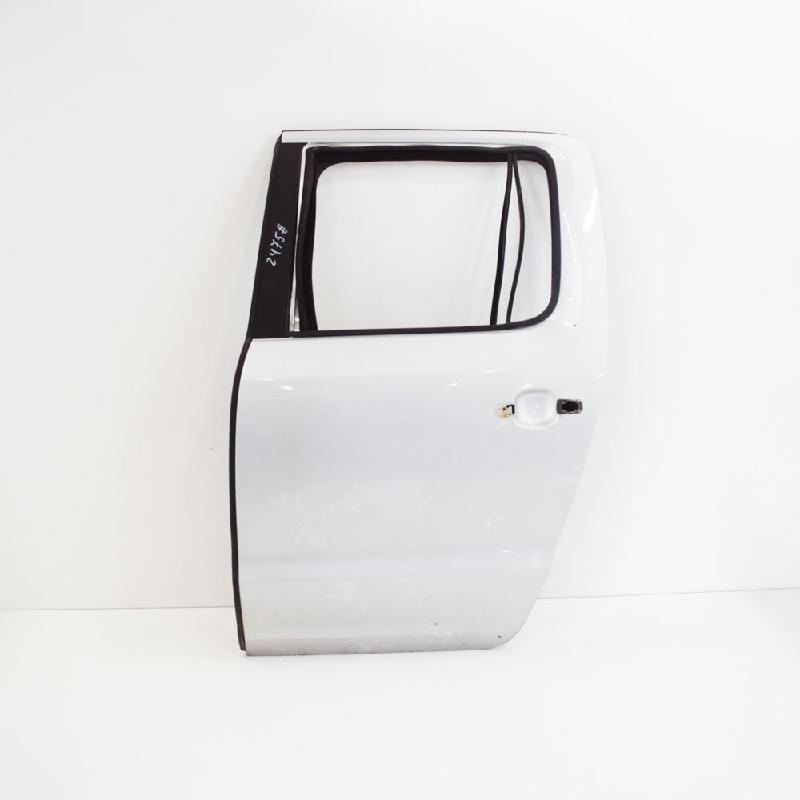 VW AMAROK (2H_, S1B) Galinės kairės durys 2H7833311E 2H7833055R 4284528