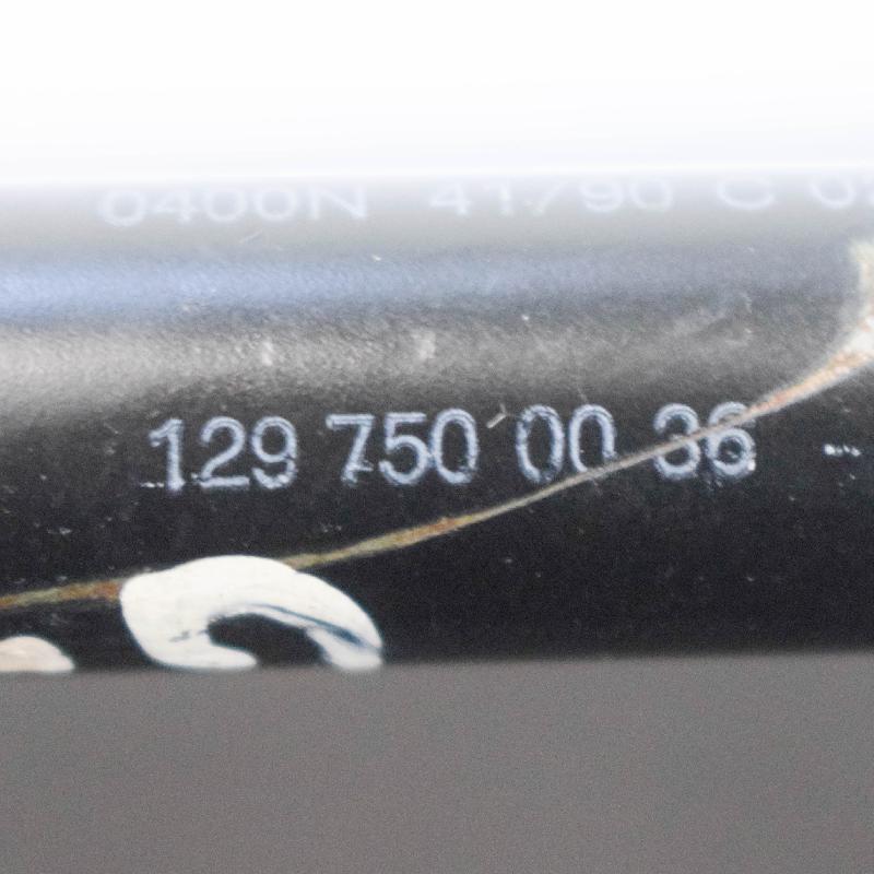 MERCEDES-BENZ SL (R129) Kitos kėbulo detalės A1297500036 4288864