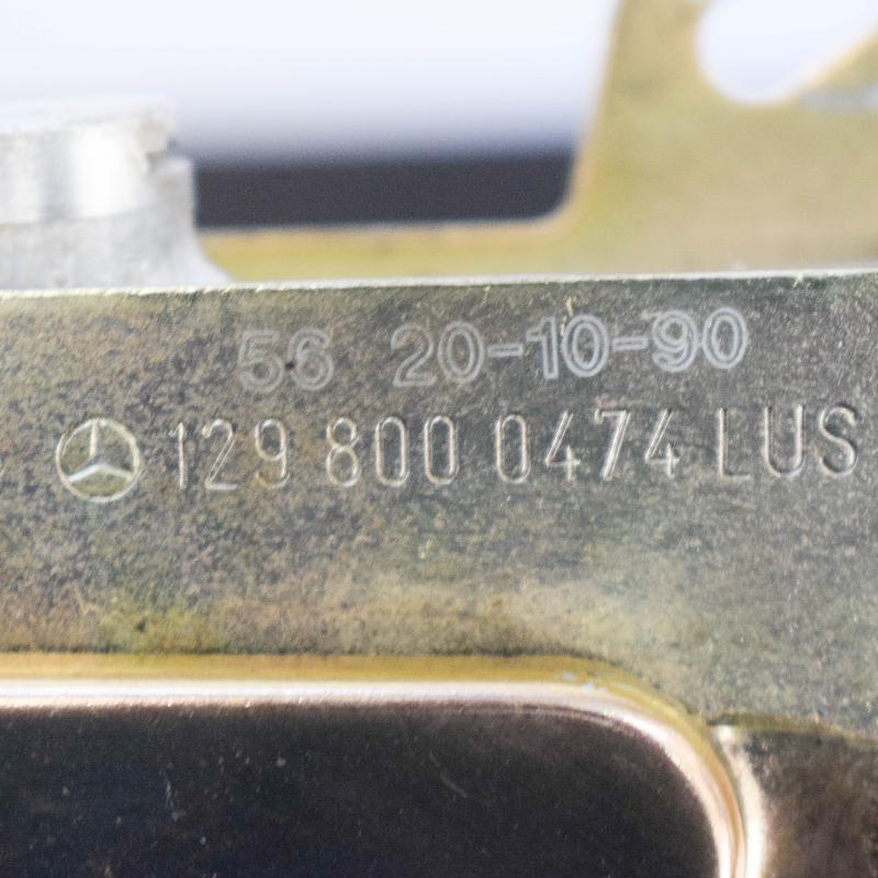 MERCEDES-BENZ SL (R129) Kitos kėbulo detalės A1298000474 4289010