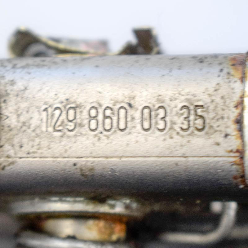 MERCEDES-BENZ SL (R129) Kitos kėbulo detalės A1298600335 4289115