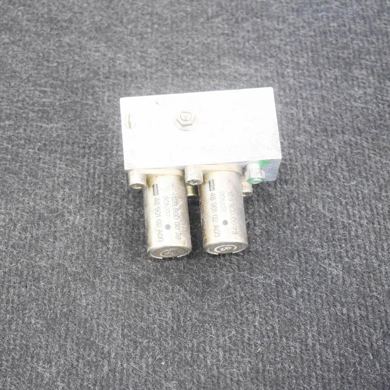 MERCEDES-BENZ SL (R129) Kitos kėbulo detalės A1298000378 A1298000078 4289122