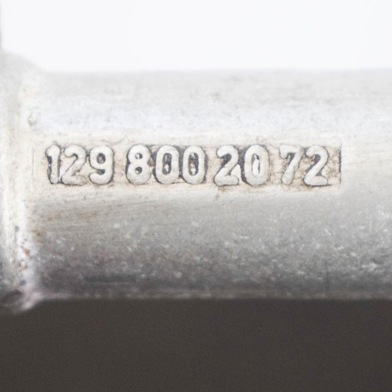 MERCEDES-BENZ SL (R129) Kitos kėbulo detalės A1298002072 4289573
