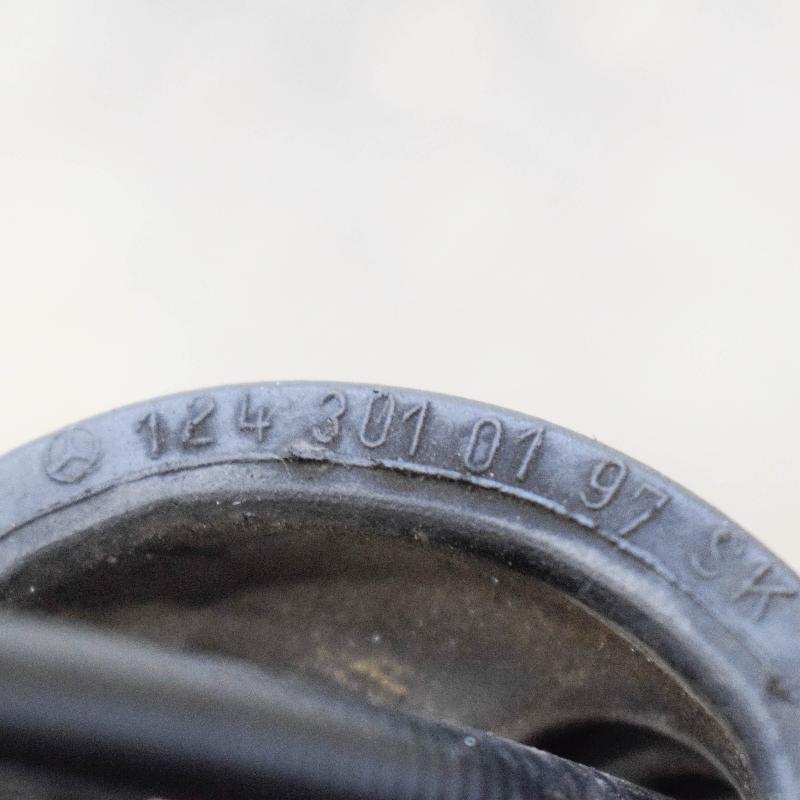 MERCEDES-BENZ SL (R129) Kitos kėbulo detalės A1293000230 A1243010197 4294199