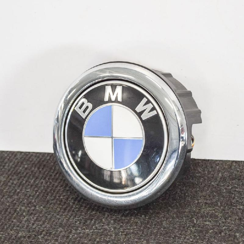 BMW 1 (F20) Galinio dangčio rankena 7270728 4296459