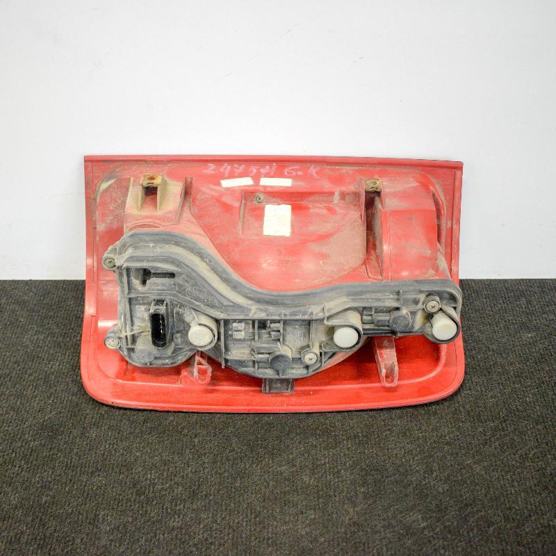 VW AMAROK (2H_, S1B) Galinis kairys žibintas N/A 4298872