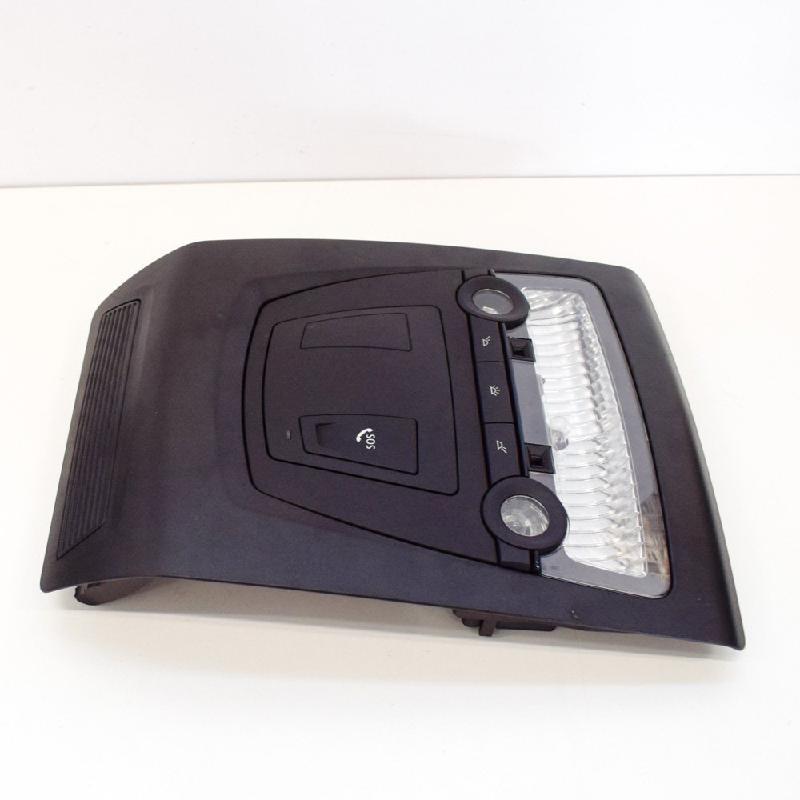 BMW 5 (F10) Salono apšvietimas 28321367 40505111 C735996 4305367