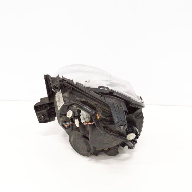 NISSAN JUKE (F15) Priekinis dešinys papildomas žibintas 26010-BV80B 89909532 4876900