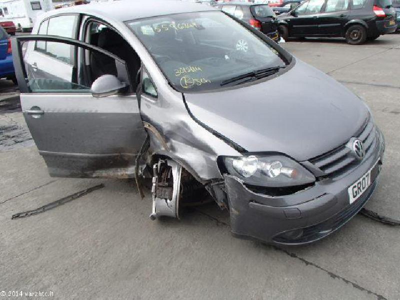 VW GOLF PLUS (5M1, 521) Variklio kompiuteris 03G906021KS0281013235 1348173