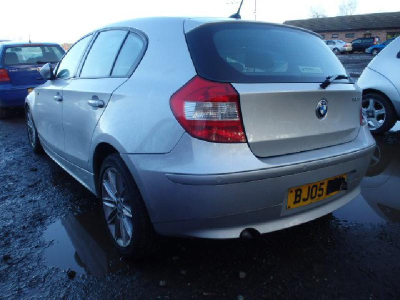 BMW 1 (E87) Spidometras 6947136 1497878