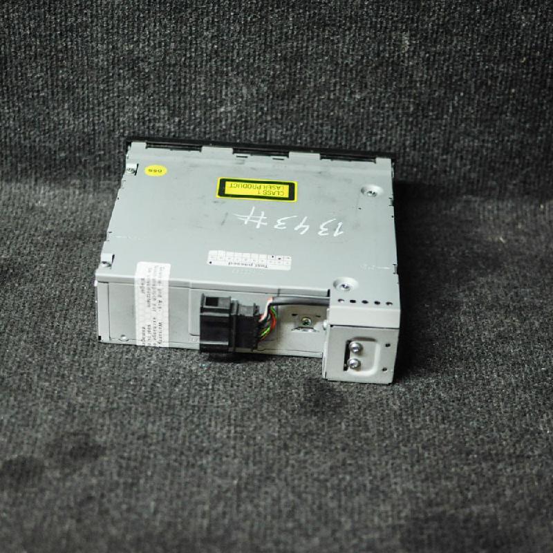 SKODA OCTAVIA (1Z3) CD keitiklis 1Z0035111A 1530607