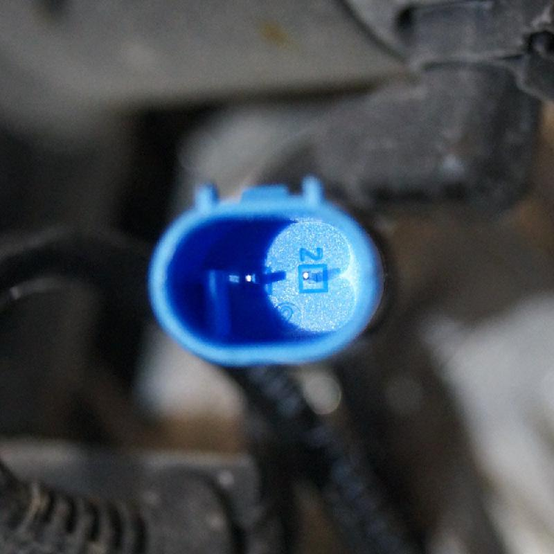 BMW 4 Gran Coupe (F36) Galinis dešinys amortizatorius 68627256864755 1733886