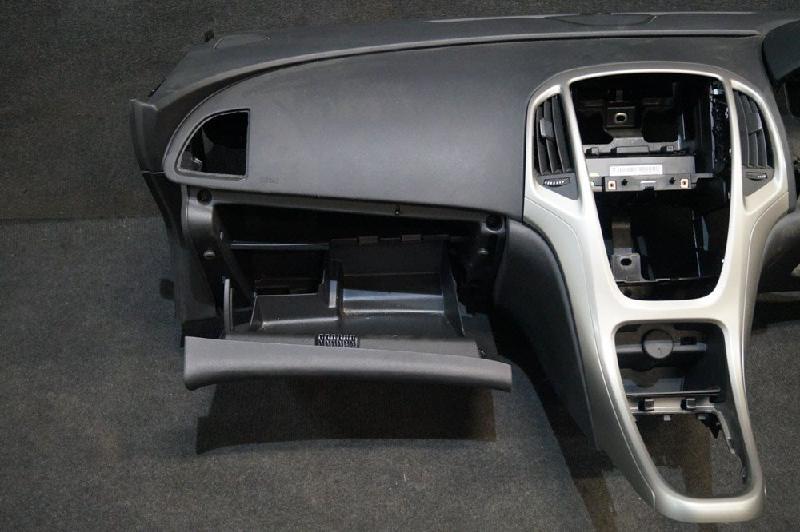 Предлагаю к обмену кожаный салон для Astra J GTC — Opel ... | 532x800