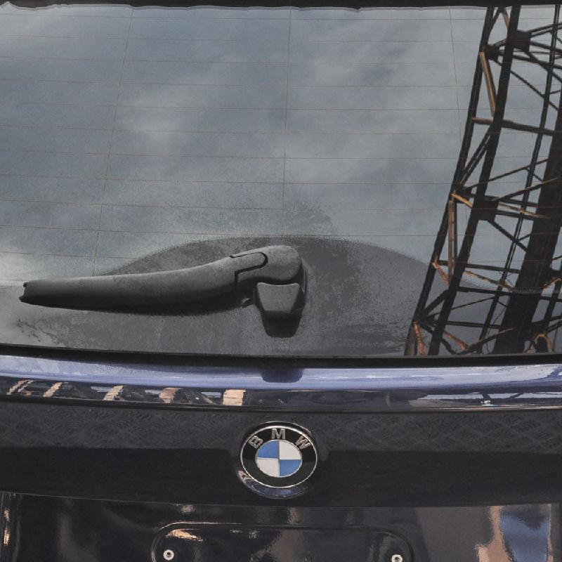 BMW 3 Touring (F31) Galinis dangtis 7314180 2085933