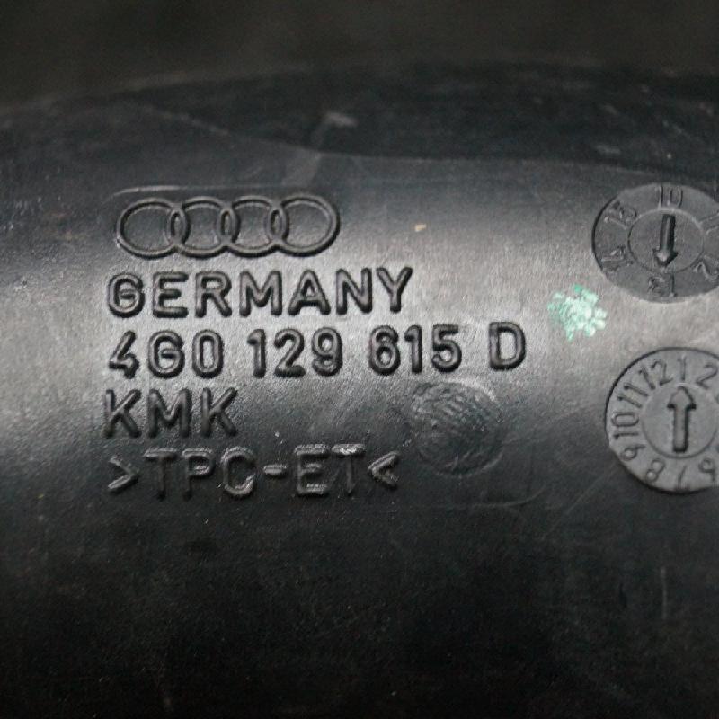 AUDI A6 (4G2, C7, 4GC) Kitos šlangos 4G0129615D 2323629