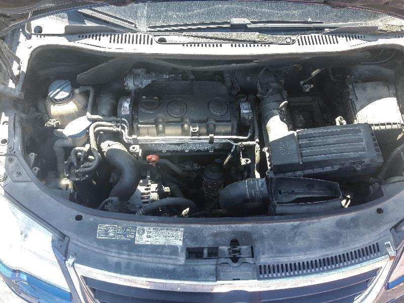 VW TOURAN (1T1, 1T2) Televizoriaus komplektas 1K0010375 2395701