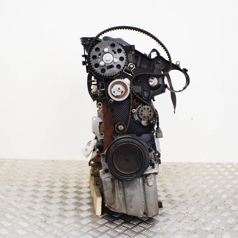 AUDI A6 (4F2, C6) Kitos šlangos 8K1819350BB 2413289