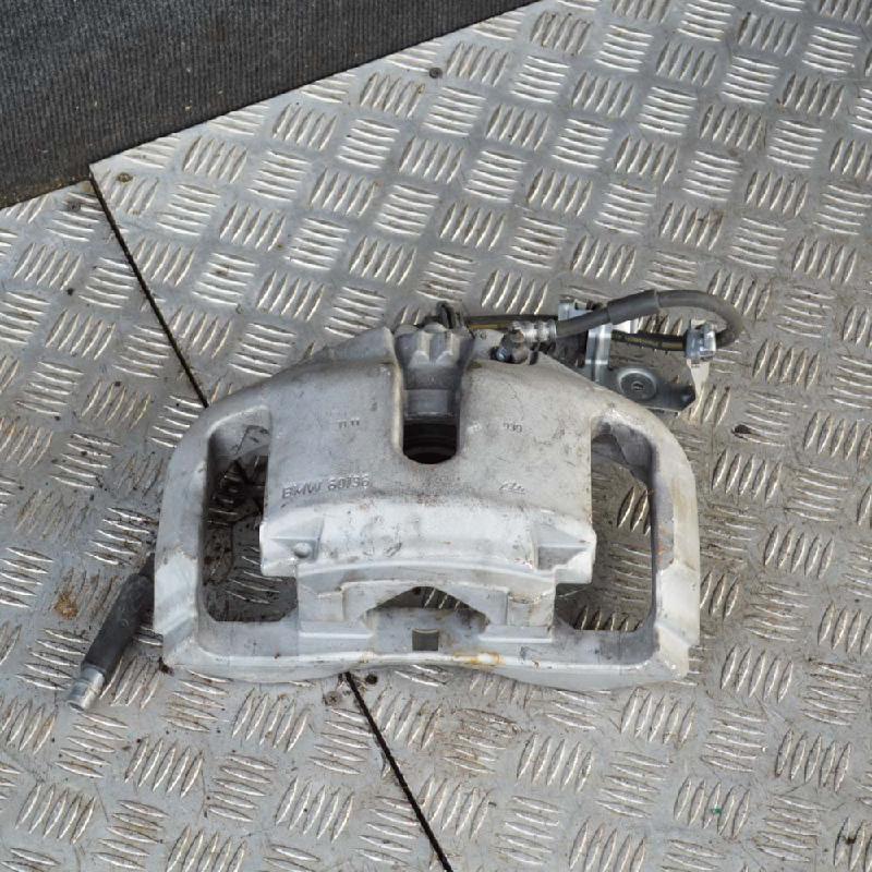 BMW 5 Gran Turismo (F07) Priekinis kairys suportas N/A 2525512