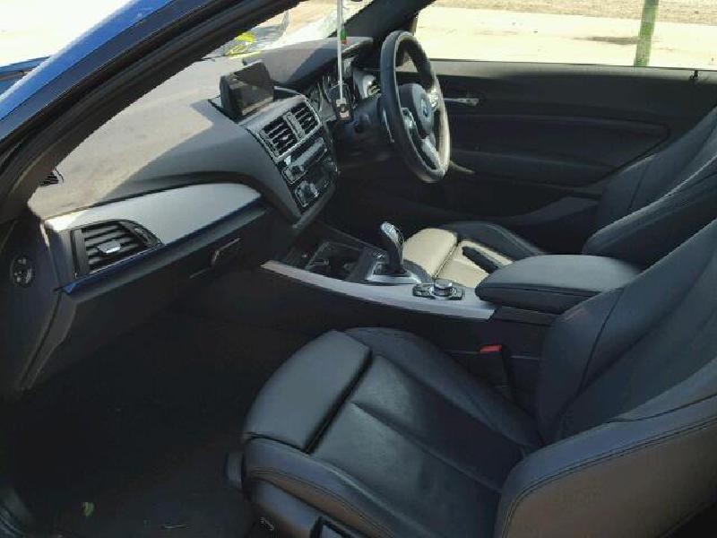 BMW 2 Coupe (F22, F87) Priekinis dešinys kapoto amortizatorius 7239233 2772177