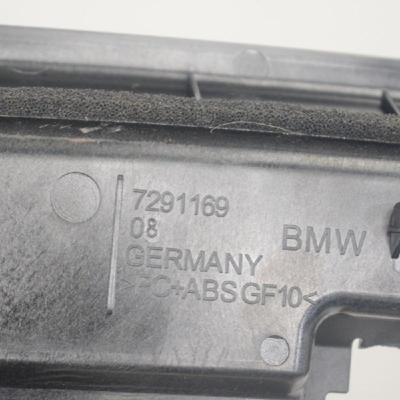 BMW 2 Coupe (F22, F87) Kitos salono detalės 7291169 2772158