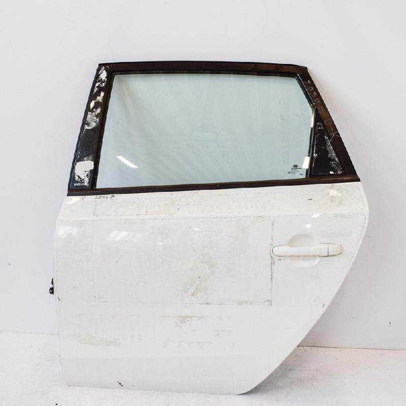HYUNDAI i30 CW (FD) Galinės kairės durys 770032L210 3011914