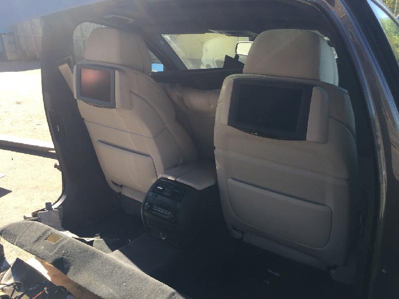 BMW 5 (F10) Priekinis dešinys saugos diržas 620279400 3026227