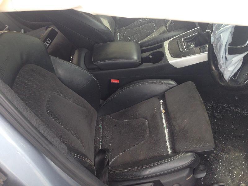 AUDI A4 (8K2, B8) Kiti valdymo blokai 8K0907659A 3046616