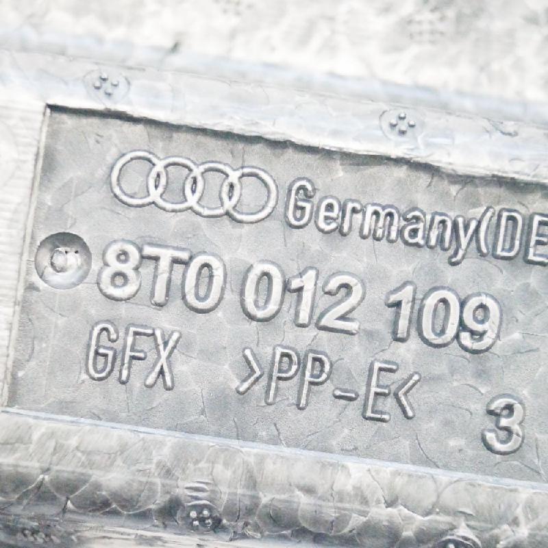 AUDI A4 (8K2, B8) Kitos salono detalės 8T00121098K0805615 3180687