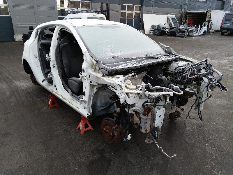 RENAULT MEGANE III Hatchback (BZ0_) ABS blokas 476606747R 3192662