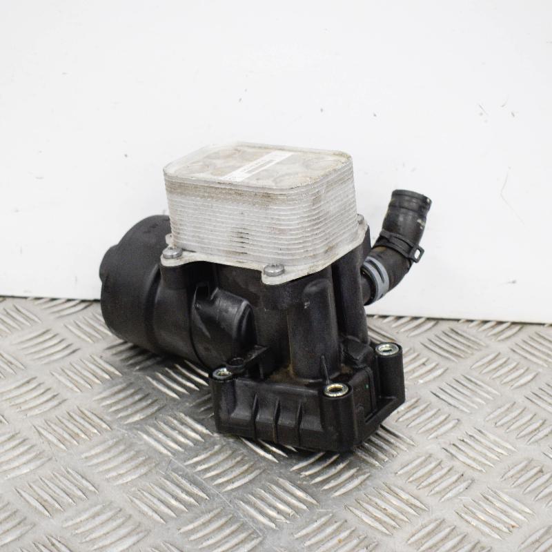 AUDI A4 Avant (8K5, B8) Oil Cooler 03L117021C 3375398